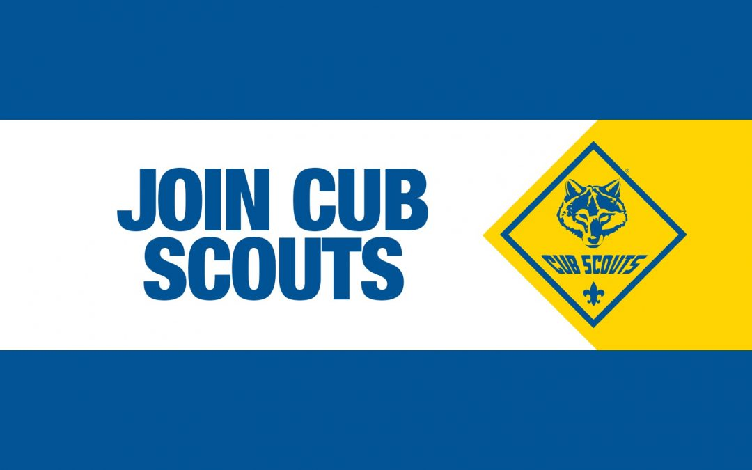 Join Scouting Night – Sept 11, 2019